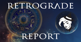 Retrograde Report for 12 May, 2021